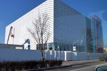 金沢市西部図書館
