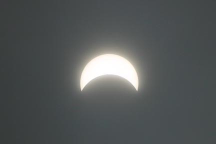 20090722能美市からの日食